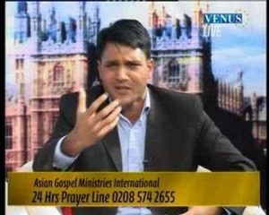 Asian Gospel  – The Bible TV