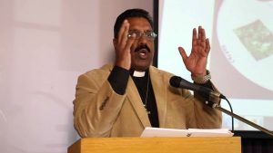 Asian United Reformed Church Video