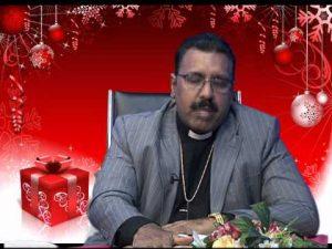 Heston Asian United Reformed Church – Christmas Celebration 2014 LIVE on Glory TV