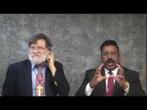 Part 3. How God and satan work on earth by Rev.Noble Samuel