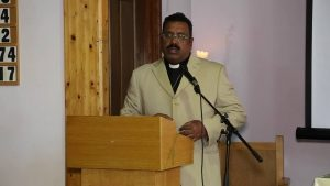 Rev Noble Samuel, Father's Day Special Sermon