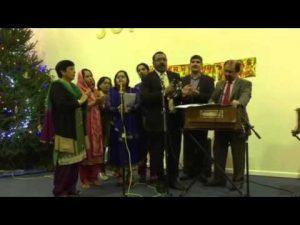Rev.Noble Samuel – Group Singing