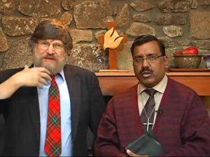 Introduction to Prayer by Rev. DR. Zeb Bradford Long