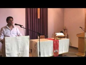 URC Sunday Service 18-06-2017 Part 1