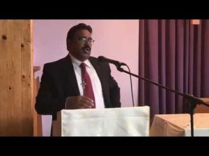 URC Sunday Service by Rev Noble Samuel 18-06-2017 Part 2