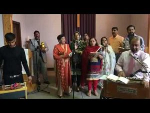 URC Sunday Service by Rev Bashir Bahadur 09-07-2016 Part 2