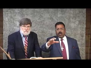 PART 2 The power to forgive by Rev.Noble Samuel