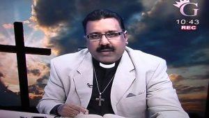 Rev.Noble Samuel