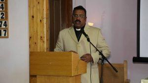 Rev Noble Samuel, Father's Day Special Sermon