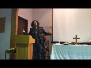 Sunday Worship Heston Asian URC — second part