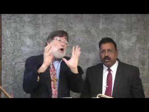 The devil working in islamic terrorist stronghold by Rev.Noble Samuel