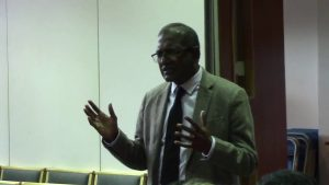 Sunday Worship and Sermon by Rev. Wilson Gill at Heston Asian United Reformed Church