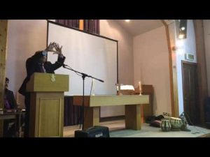 Good Friday 2017 Heston Asian United Reformed Church