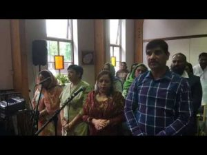 URC Sunday Sermon 28-05-2017 by Rev. Noble Samuel – About Holy Spirit